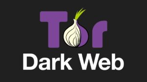 Tor For Darkweb